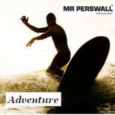 Mr Perswall Adventure svéd tapétakatalógus
