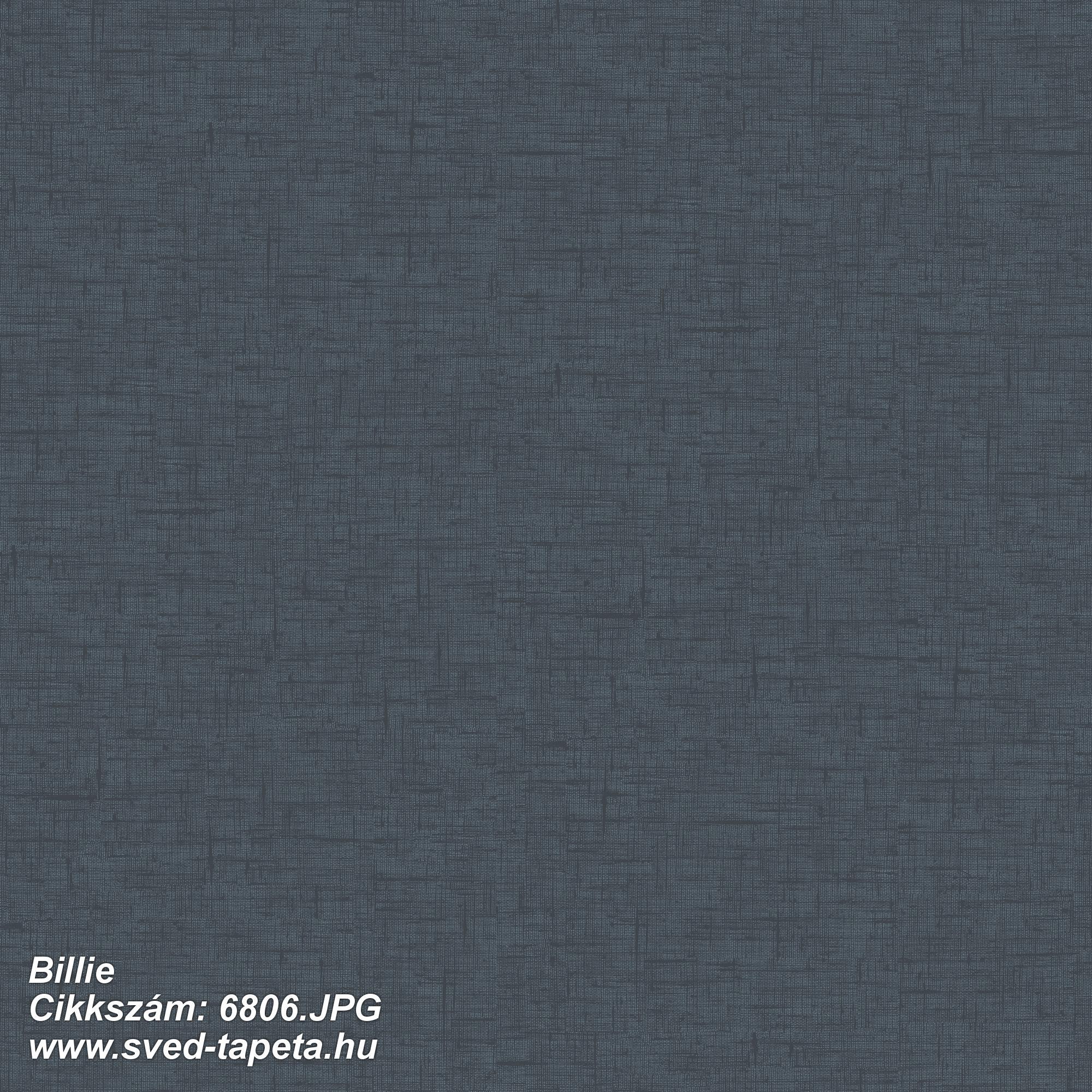Billie 6806 cikkszámú svéd Borasgyártmányú designtapéta