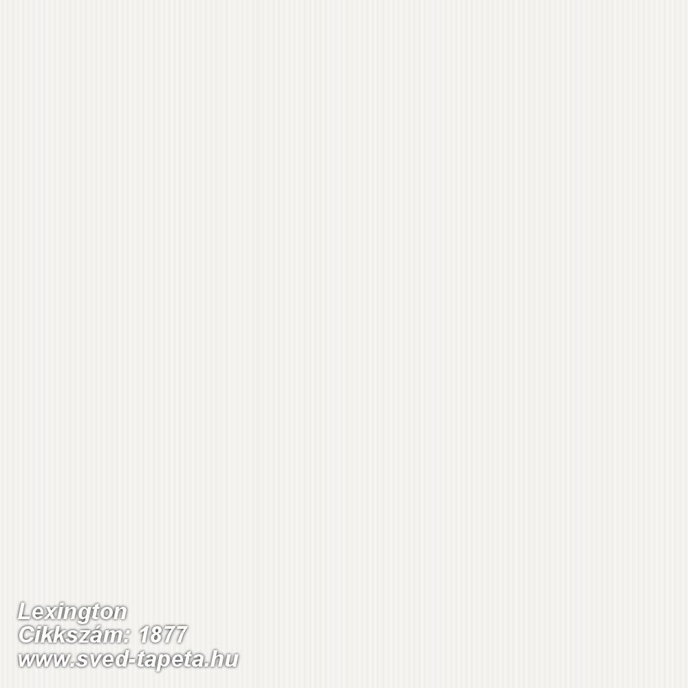 Lexington 1877 cikkszámú svéd Borasgyártmányú designtapéta