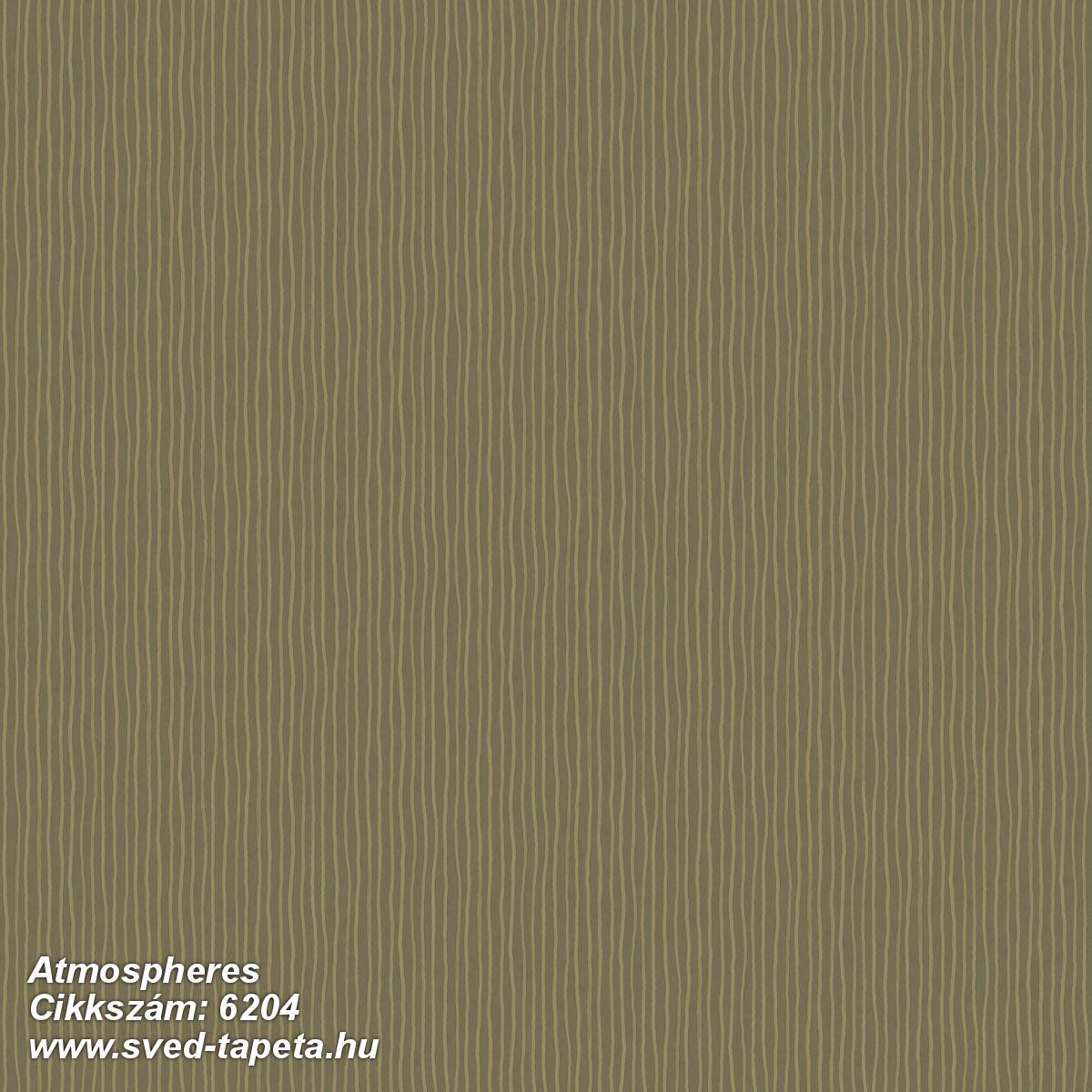 Atmospheres 6204 cikkszámú svéd ECOgyártmányú designtapéta