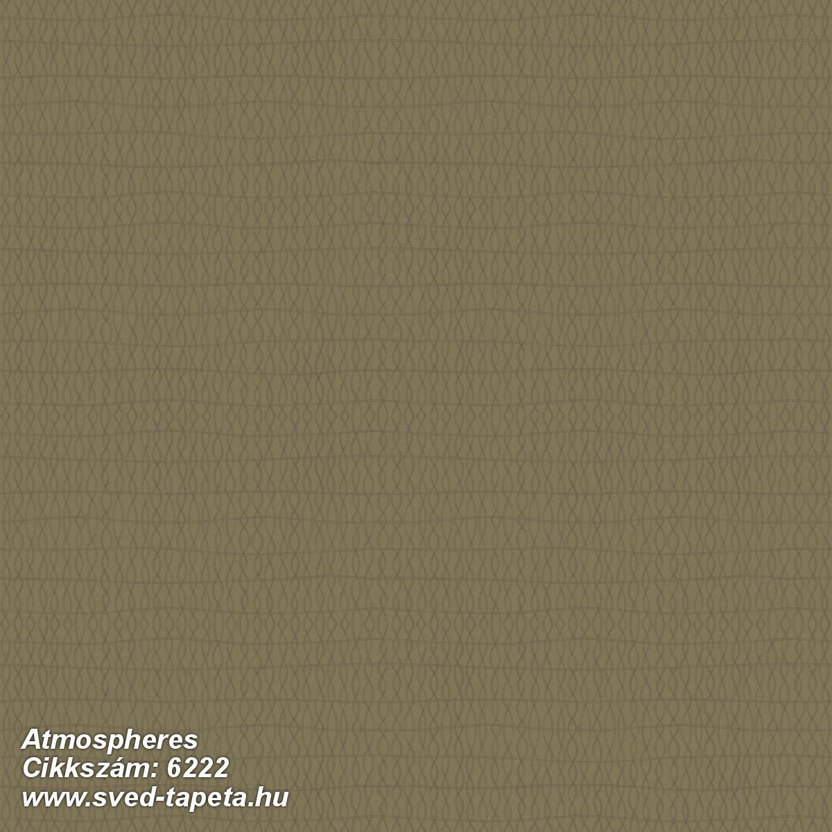 Atmospheres 6222 cikkszámú svéd ECOgyártmányú designtapéta