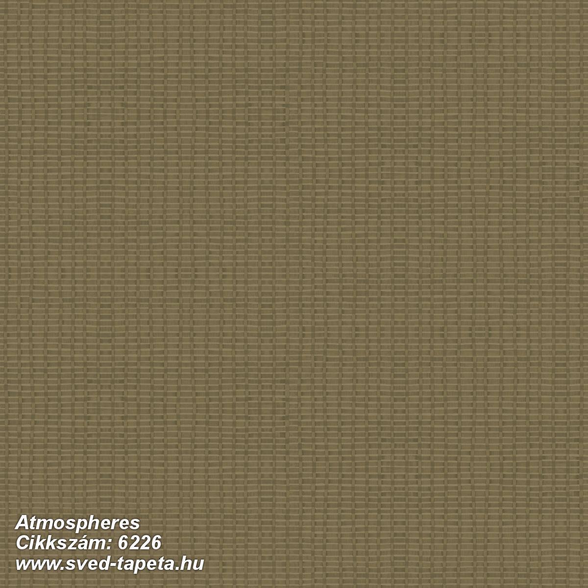 Atmospheres 6226 cikkszámú svéd ECOgyártmányú designtapéta