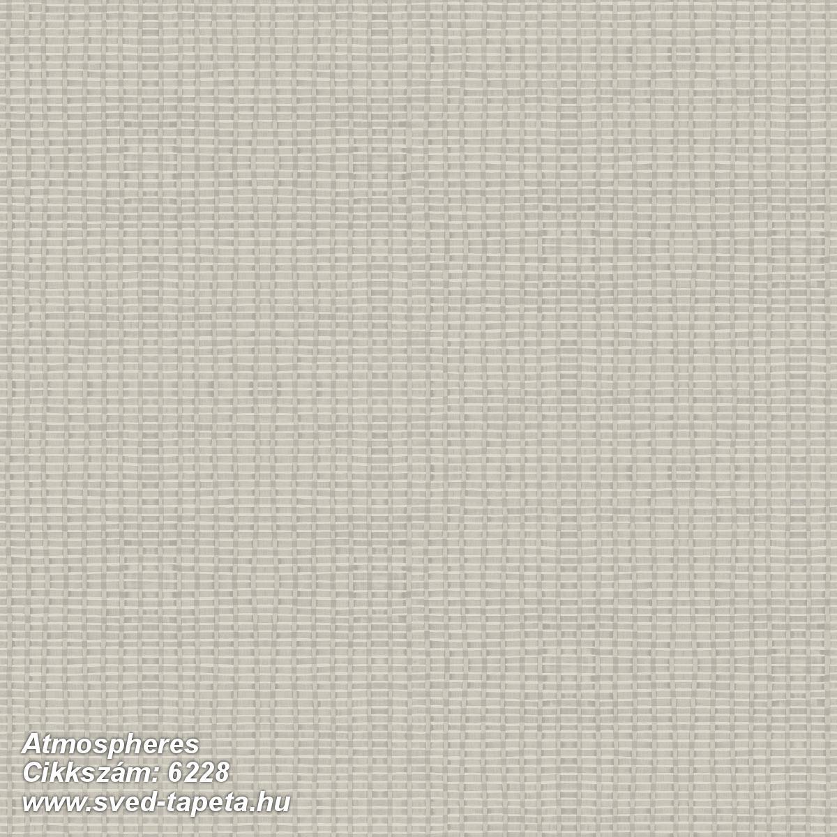 Atmospheres 6228 cikkszámú svéd ECOgyártmányú designtapéta