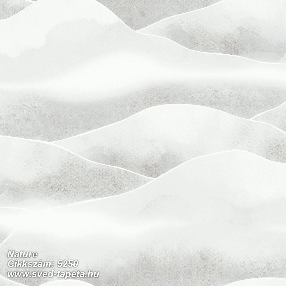 Nature 5250 cikkszámú svéd ECOgyártmányú designtapéta