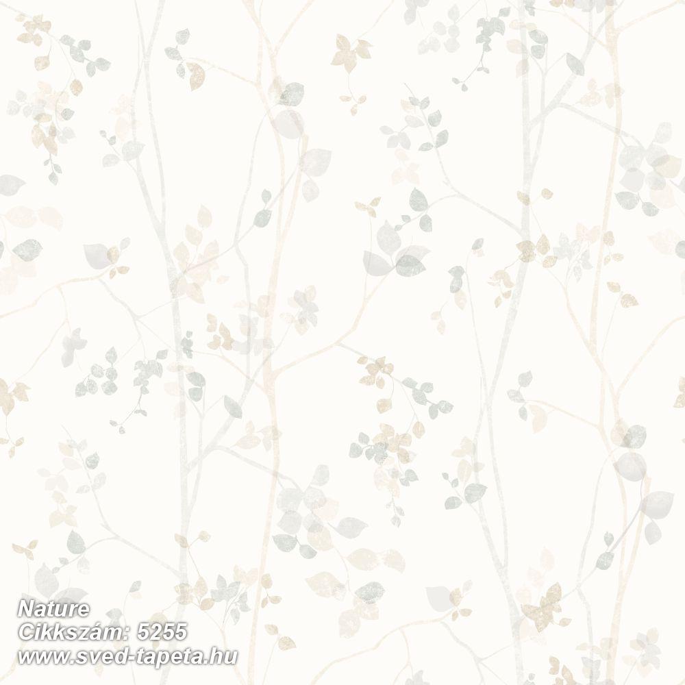 Nature 5255 cikkszámú svéd ECOgyártmányú designtapéta