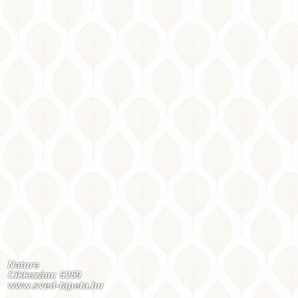 Nature 5259 cikkszámú svéd ECOgyártmányú designtapéta