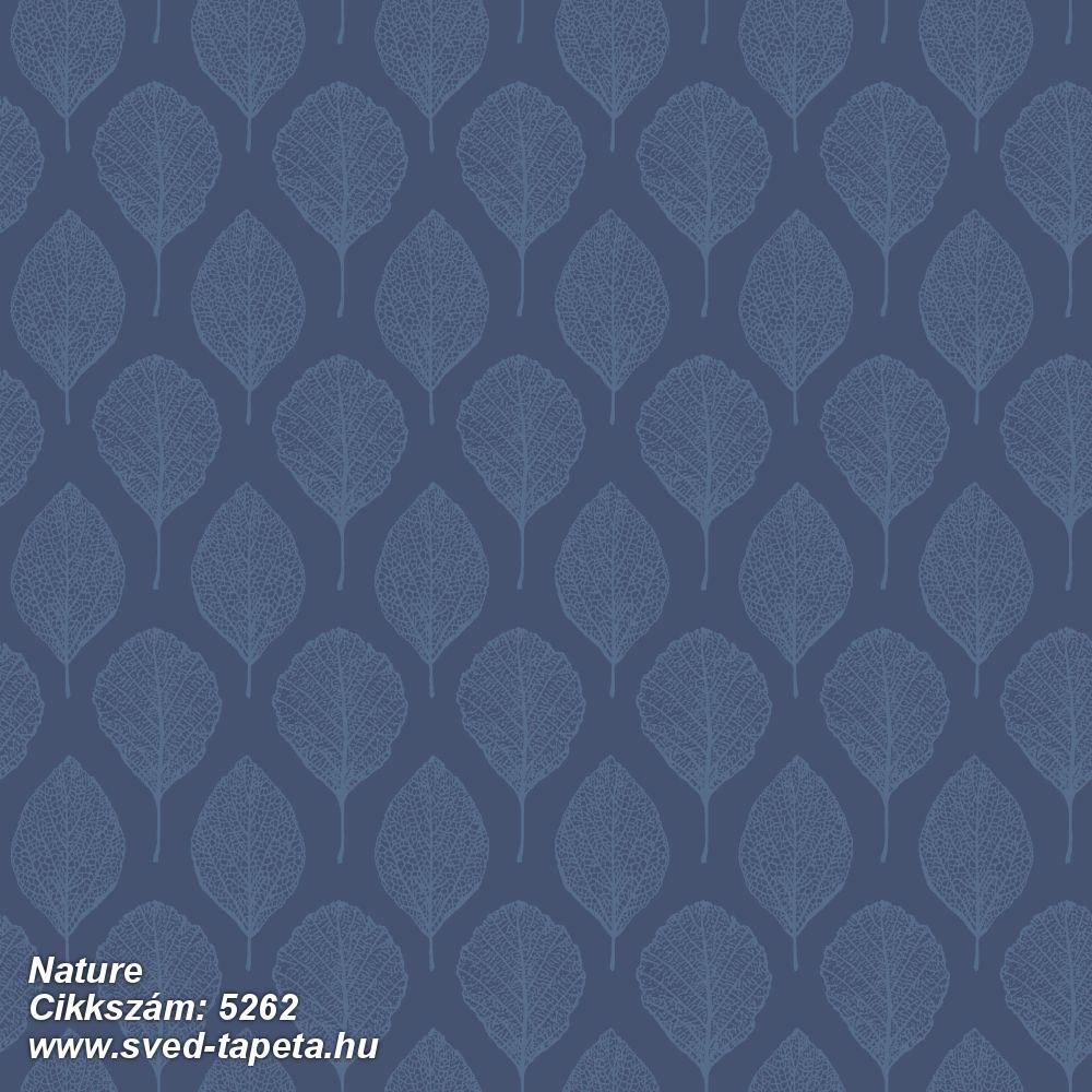 Nature 5262 cikkszámú svéd ECOgyártmányú designtapéta