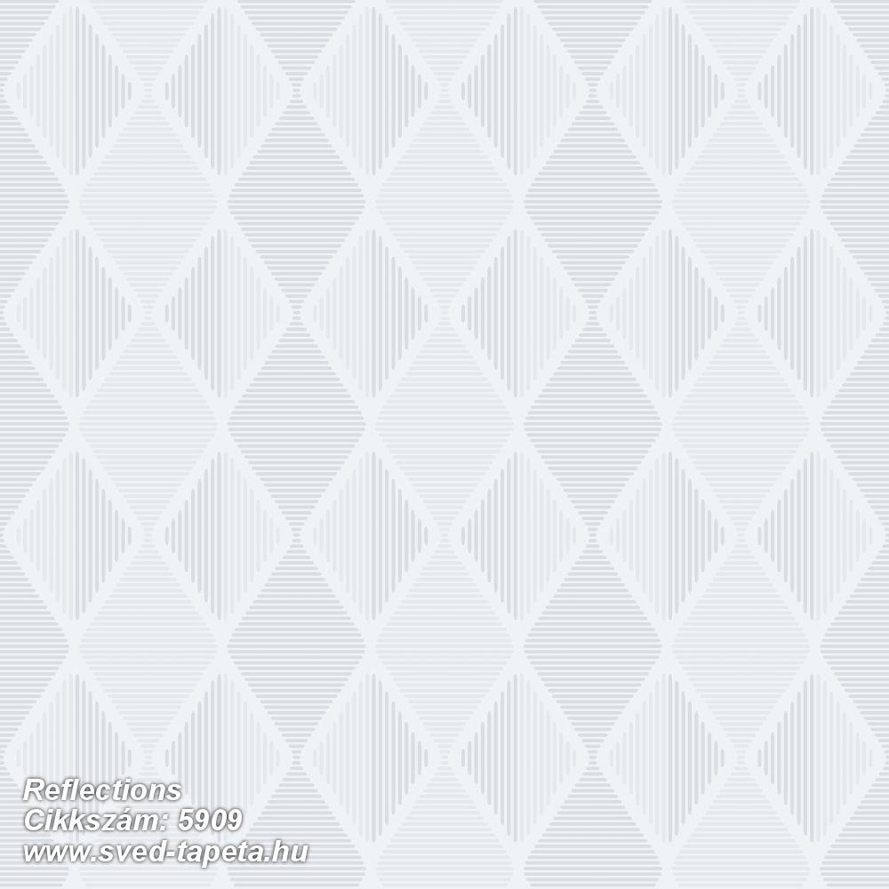 Reflections 5909 cikkszámú svéd ECOgyártmányú designtapéta