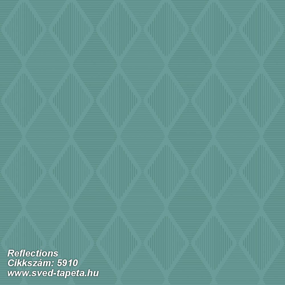 Reflections 5910 cikkszámú svéd ECOgyártmányú designtapéta