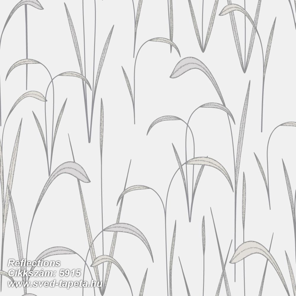 Reflections 5915 cikkszámú svéd ECOgyártmányú designtapéta
