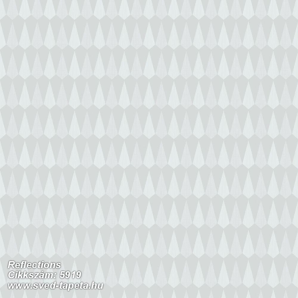 Reflections 5919 cikkszámú svéd ECOgyártmányú designtapéta