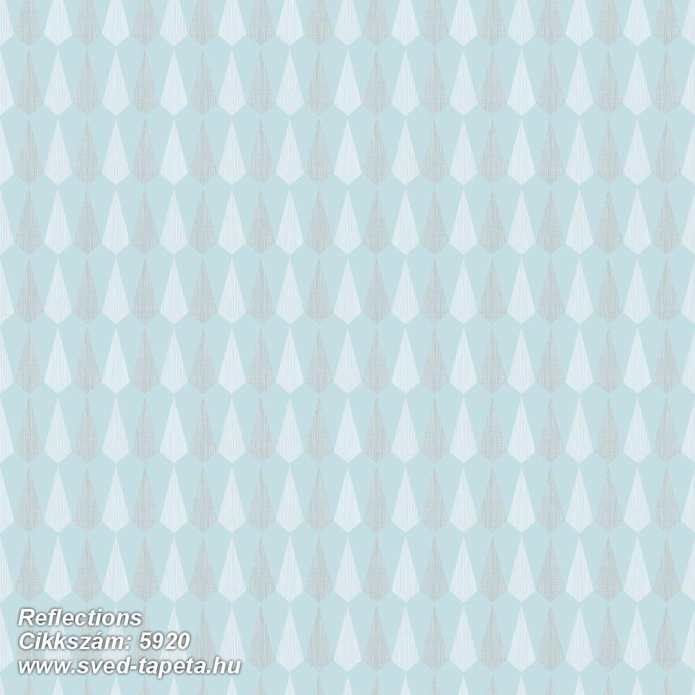 Reflections 5920 cikkszámú svéd ECOgyártmányú designtapéta