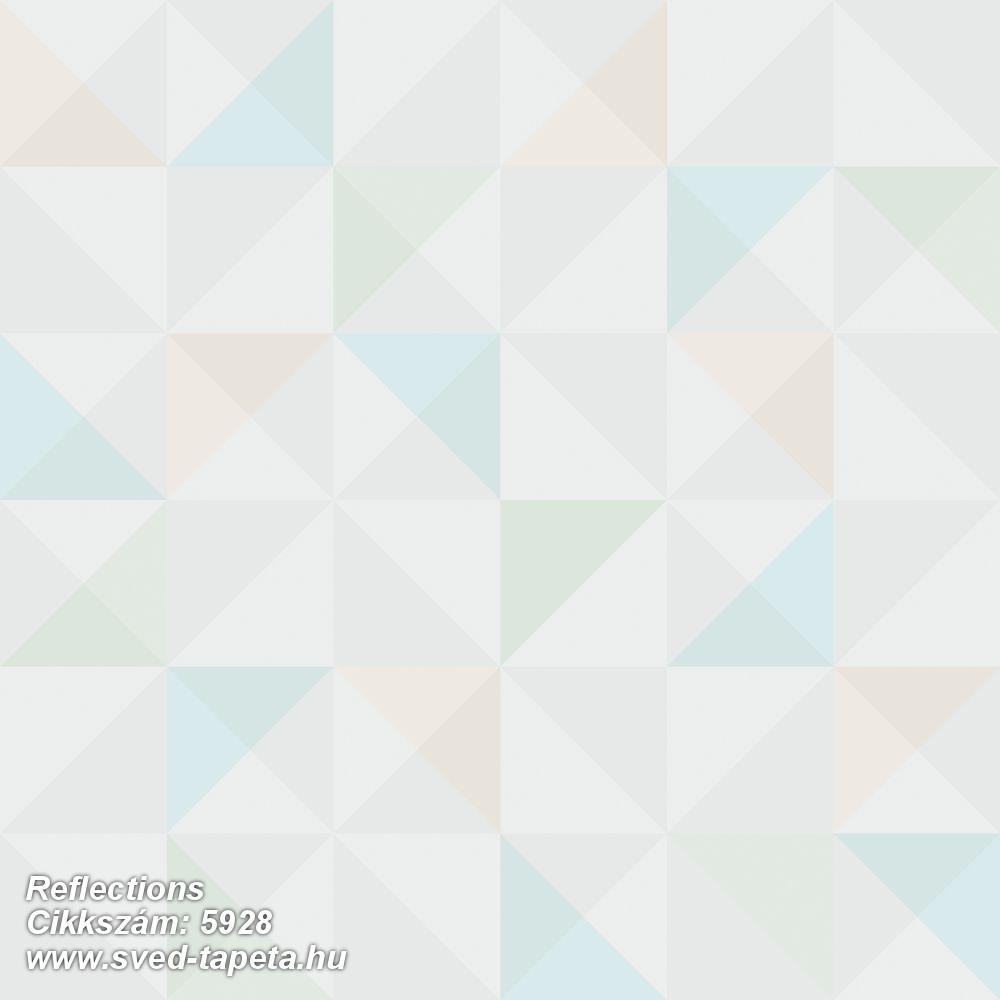 Reflections 5928 cikkszámú svéd ECOgyártmányú designtapéta