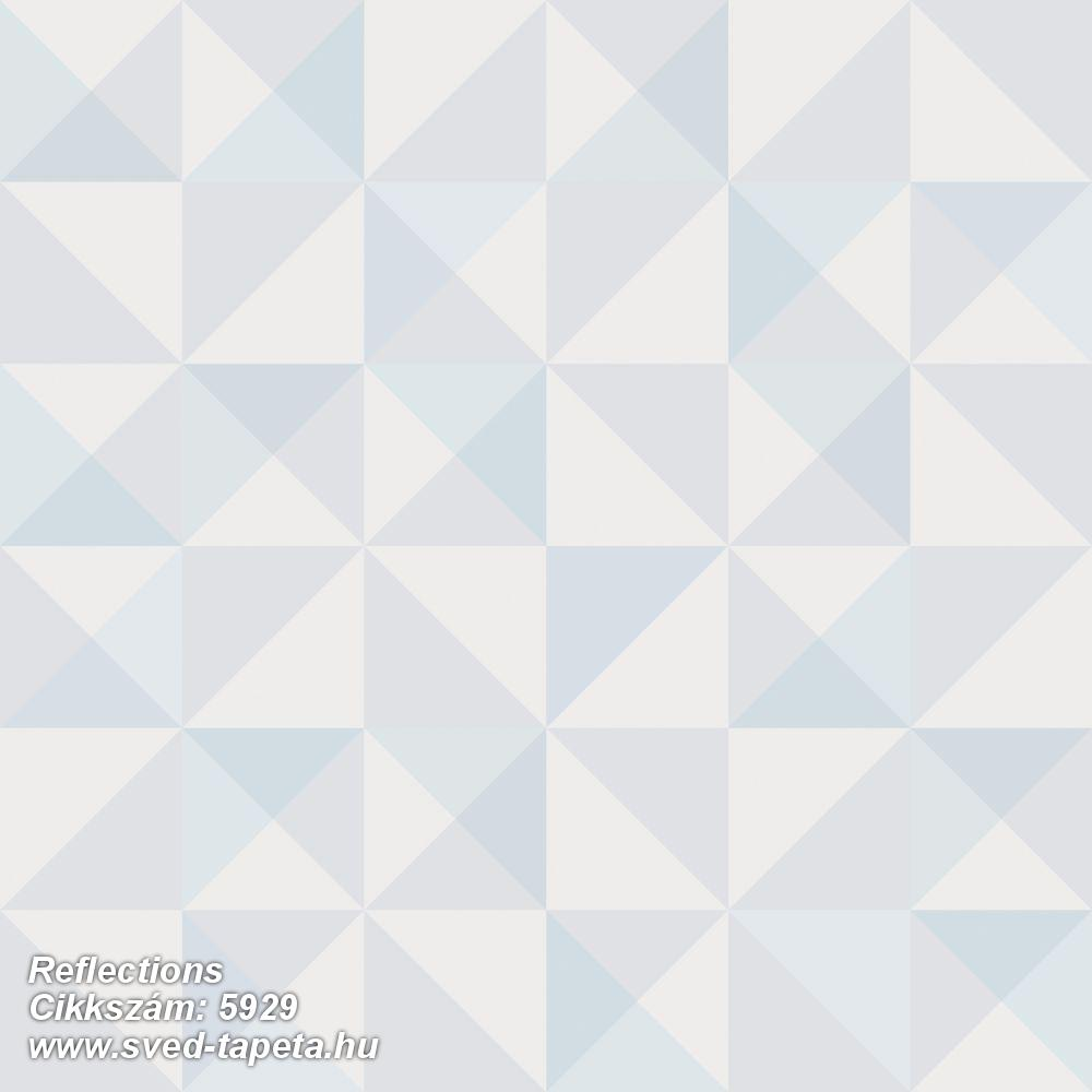Reflections 5929 cikkszámú svéd ECOgyártmányú designtapéta