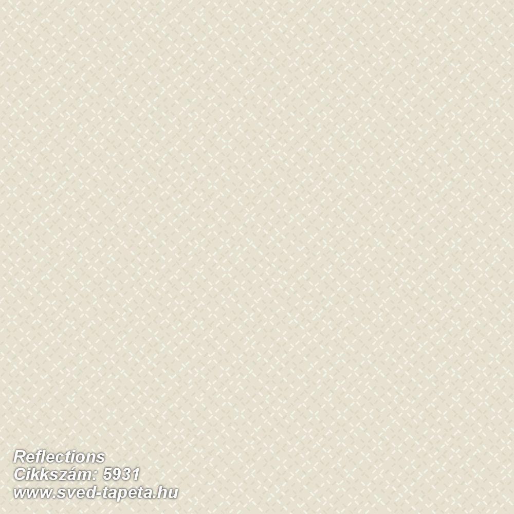 Reflections 5931 cikkszámú svéd ECOgyártmányú designtapéta