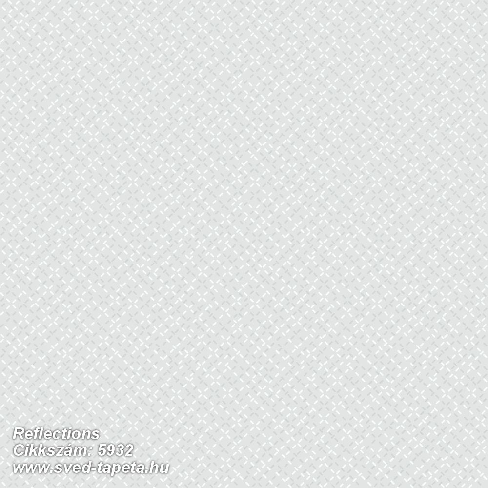 Reflections 5932 cikkszámú svéd ECOgyártmányú designtapéta