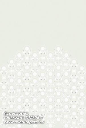 Accessories DM205-3 cikkszámú svéd Mr Perswallgyártmányú designtapéta