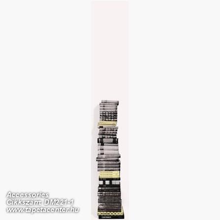Különleges motívumos,retro,fekete,sárga,szürke,gyengén mosható,vlies poszter, fotótapéta