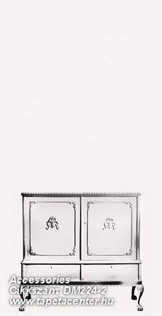 Különleges motívumos,rajzolt,retro,fehér,fekete,szürke,gyengén mosható,vlies poszter, fotótapéta