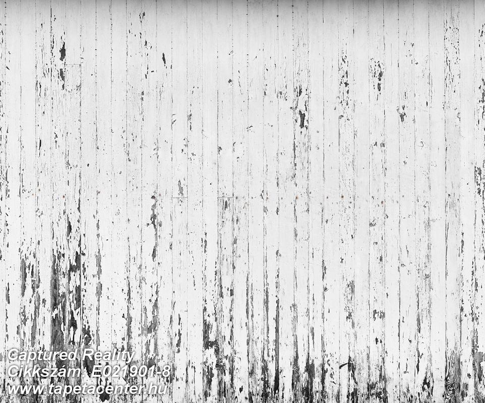 Dekor tapéta ,fa hatású-fa mintás,fotórealisztikus,geometriai mintás,kőhatású-kőmintás,különleges motívumos,fehér,fekete,gyengén mosható,vlies poszter, fotótapéta