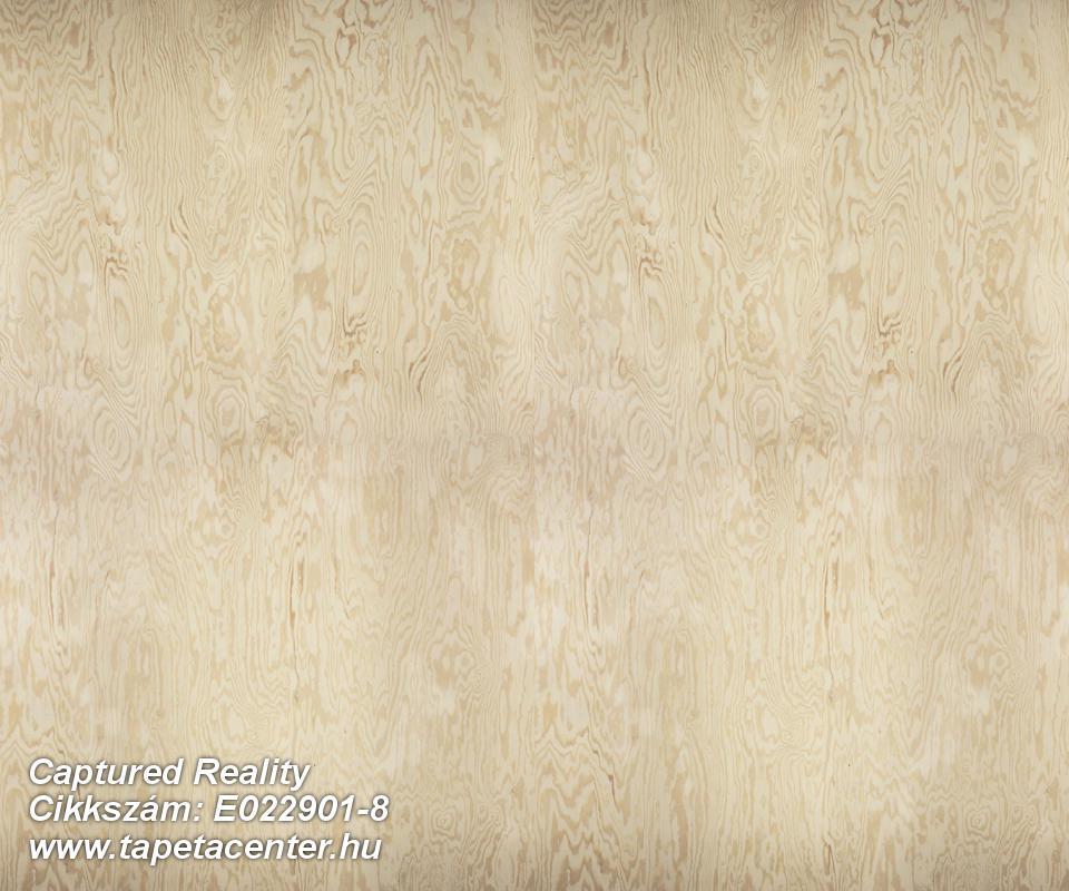 Fa hatású-fa mintás,fotórealisztikus,különleges motívumos,barna,bézs-drapp,vajszín,gyengén mosható,vlies poszter, fotótapéta