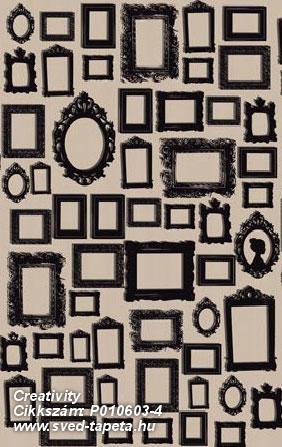 Creativity P010603-4 cikkszámú svéd Mr Perswallgyártmányú designtapéta
