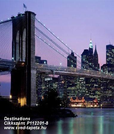 Destinations P112201-8 cikkszámú svéd Mr Perswallgyártmányú designtapéta