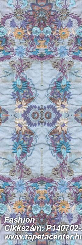 3d hatású,absztrakt,barokk-klasszikus,fotórealisztikus,különleges motívumos,természeti mintás,virágmintás,kék,lila,sárga,gyengén mosható,vlies poszter, fotótapéta