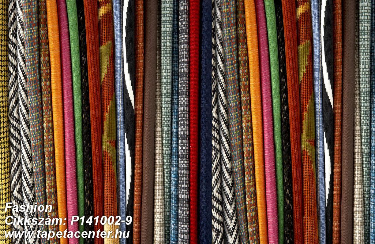 3d hatású,csíkos,fotórealisztikus,különleges motívumos,retro,textilmintás,fehér,fekete,narancs-terrakotta,pink-rózsaszín,piros-bordó,zöld,gyengén mosható,vlies poszter, fotótapéta