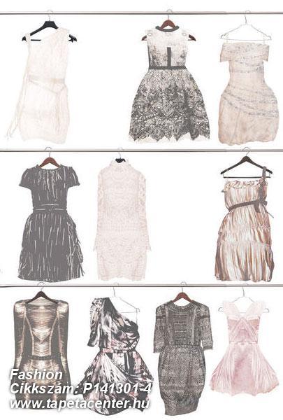 Fotórealisztikus,rajzolt,retro,textilmintás,bézs-drapp,bronz,fehér,fekete,szürke,gyengén mosható,vlies poszter, fotótapéta