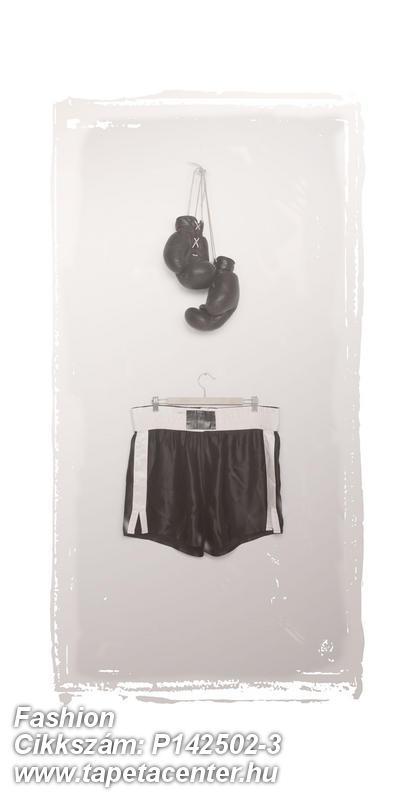 Konyha-fürdőszobai,különleges motívumos,rajzolt,retro,textilmintás,bézs-drapp,fehér,fekete,gyengén mosható,vlies poszter, fotótapéta