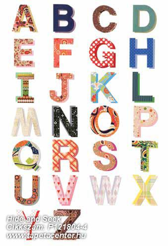 Feliratos-számos,gyerek,különleges motívumos,rajzolt,retro,fehér,kék,piros-bordó,sárga,zöld,gyengén mosható,vlies poszter, fotótapéta