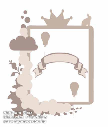 Gyerek,konyha-fürdőszobai,különleges motívumos,rajzolt,barna,bézs-drapp,fehér,gyengén mosható,vlies poszter, fotótapéta
