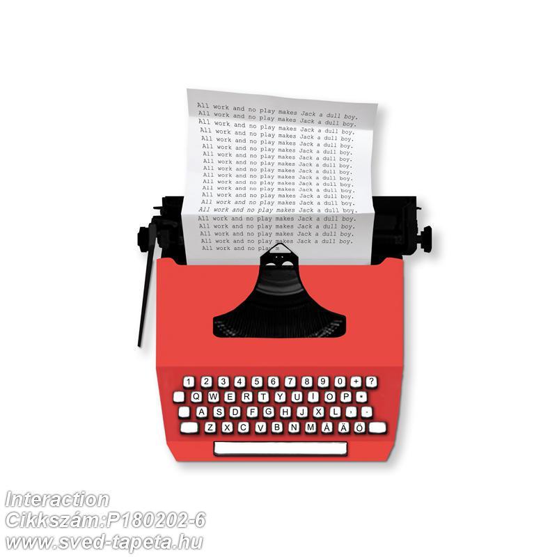 Interaction P180202-6 cikkszámú svéd Mr Perswallgyártmányú designtapéta