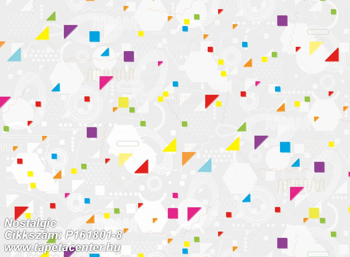 Geometriai mintás,rajzolt,retro,fehér,kék,lila,piros-bordó,szürke,zöld,gyengén mosható,vlies poszter, fotótapéta