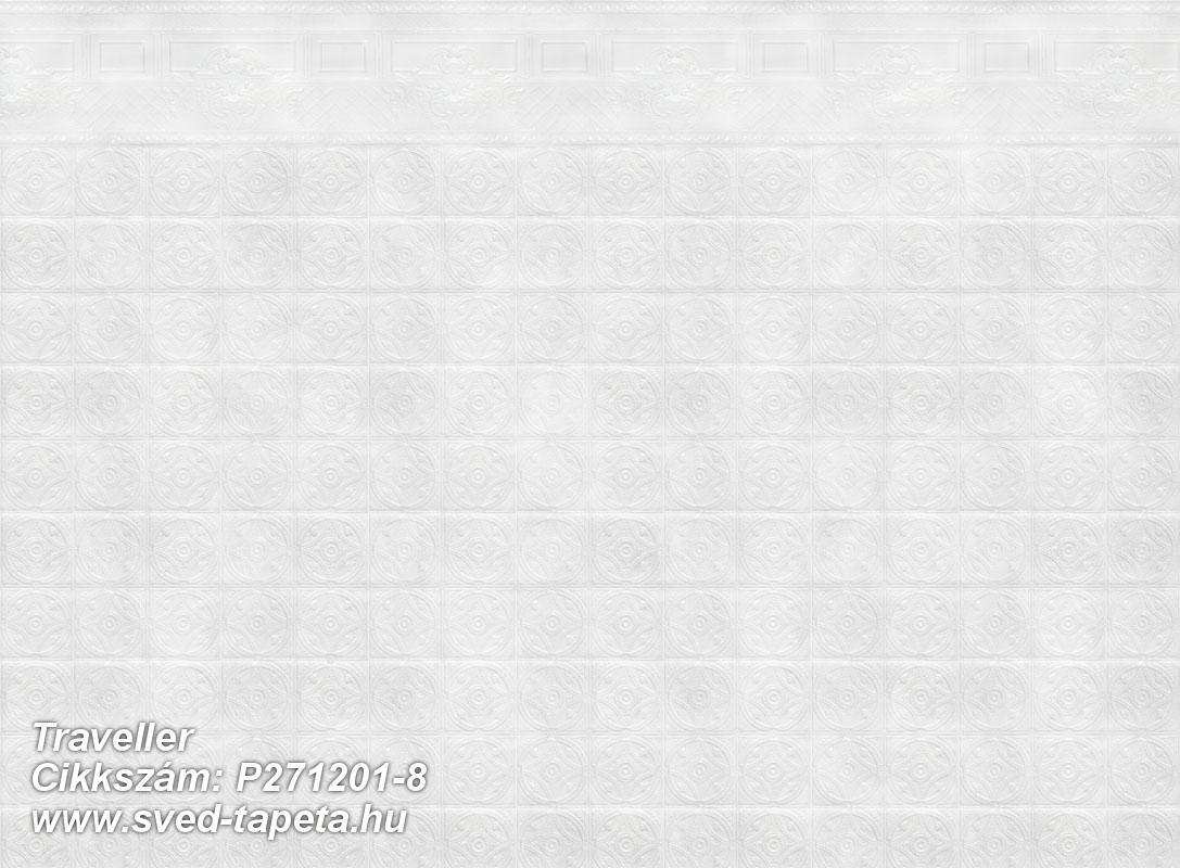 Traveller P271201-8 cikkszámú svéd Mr Perswallgyártmányú designtapéta