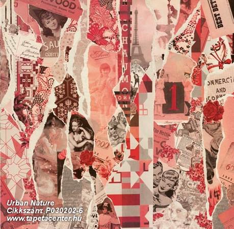 Emberek-sztárok,feliratos-számos,fotórealisztikus,különleges motívumos,retro,fehér,piros-bordó,gyengén mosható,vlies poszter, fotótapéta